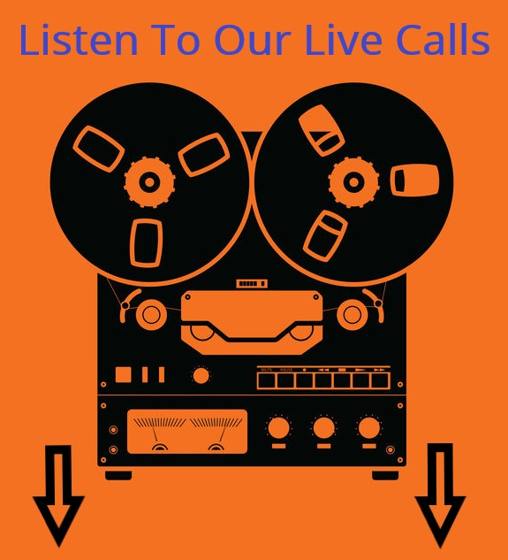 Listen To Live Call Recordings